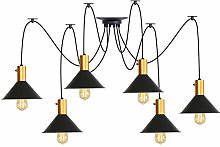 Pendant Lights with Switch, Adjustable 2m Wire DIY