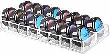 penghh Lipstick Organiser Cosmetic Storage Make Up