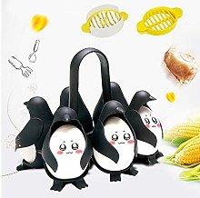 Penguin Egg Holder, Penguin Egg Holder for