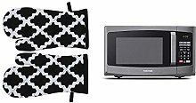 Penguin Home Toshiba 800 w 23 L Microwave Oven