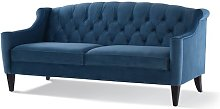 Pennville 3 Seater Sofa Ophelia & Co. Upholstery