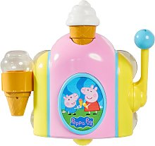 Peppa Pig Bubble Ice Cream Maker