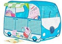 Peppa Pig Camper Van Play Tent