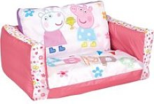 Peppa Pig Flip Out Sofa