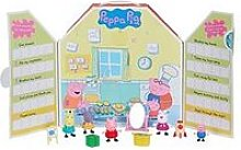 Peppa Pig Peppa Pig Reward Chart Figure And