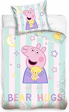 Peppa Pig PP191035 Baby Bedding Children's Bed