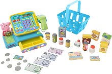 Peppa Pig Shopping Set