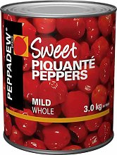 PEPPADEW Peppers, Sweet Whole Piquanté Peppers,