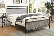 PePPer Scaffold Bed Frame Williston Forge