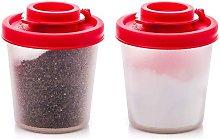 Pepper Shakers Moisture Proof Pepper Shaker To Go
