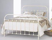 Pepperdine Bed Frame Rosalind Wheeler