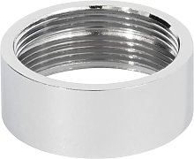Pepte - Female 24mm to 22mm FxF Metal Adaptor for