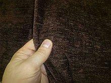 Per Full Metre Stylish Chenille - Upholstery &