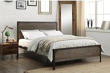 Peralta Bed Frame Williston Forge