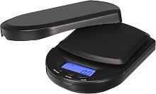 Perel Digital Mini Precision Scale 500 g Black