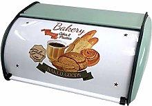 Perfeclan Bread Box Bin Storage Containers,