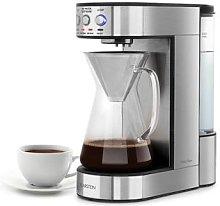 Perfect Brew Coffee Maker 1800W Timer Glass Jug