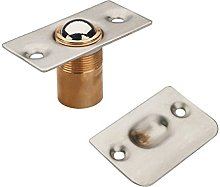 perfk Metal Safety Clasp Cabinet Lock Latch Clip