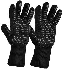 Perle rare Grill Gloves Heat Resistant Up To 800