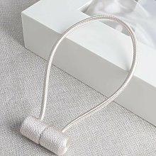 Perle Raregb - 1 pair of curtain curtain strap
