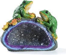 Perle Raregb - Decorative animal for garden frog