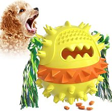 Perle Raregb - Dog Toy with Suction Cup - Chew Toy