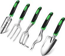 Perle Raregb - Garden Tool Set, Hand Planting Kit