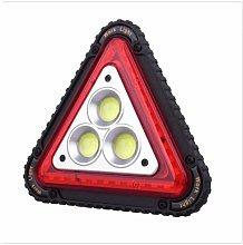 Perle Raregb - LED bicycle light car warning