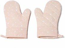 Perle Raregb - Microwave Kitchen Gloves Thick Heat