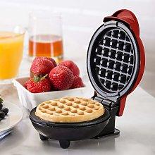 Perle Raregb - Mini Waffle Pastry Machine for