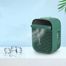 Perle Raregb - Office Air Conditioning Fan Office