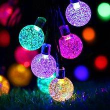 Perle Raregb - Outdoor Solar Fairy Lights
