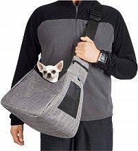 Perle Raregb - Pet bag bag for cat dog bag output