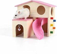 Perle Raregb - Pet Small Animal Hideout Hamster