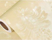 Perle Raregb - Self-adhesive wallpaper monochrome