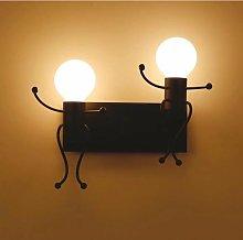 Perle Raregb - Single wall light Children's