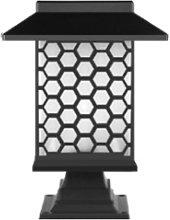 Perle Raregb - Solar lamps for the garden