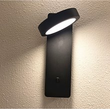 Perle Raregb - Wall lamp with LED Home Theater