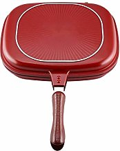 Persdico Double-Sided Frying Pan Non-Stick