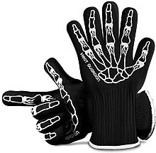Persdico For Heat Guardian Heat Resistant Gloves