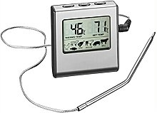 Persdico Kitchen Digital Barbecue Meat Thermometer
