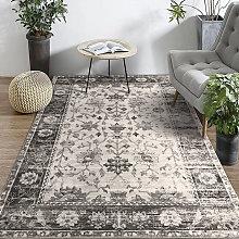 Persian Style Printed Floor Carpet Rug Mat 1.8X2.7M