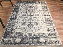 Persian Style Printed Floor Carpet Rug Mat For