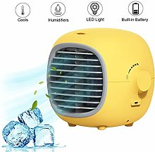Personal Air Cooler 3 in 1 Evaporative Coolers