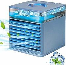 Personal Air Cooler, GHONLZIN NexFan Mini Air