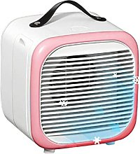 Personal Air Cooler & Humidifier USB Desktop