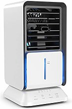 Personal Air Cooler, Infray Portable Oscillating