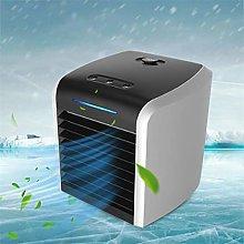 Personal Air Cooler, Mini Air Conditioner Portable