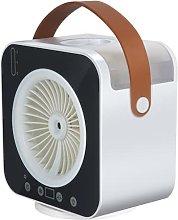 Personal Air Cooler, Multifunction Mini Mobile Air