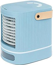 Personal Air Cooler Portable Air Conditioner Fan